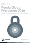 Panda Global Protection Multi-Device 2016