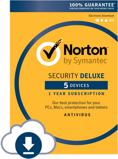 Norton Antivirus 2016