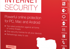 BullGuard Internet Security 2017