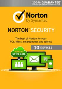 Norton Security Premium 2021