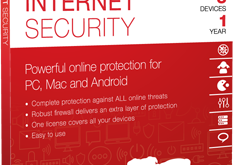 BullGuard Internet Security 2018