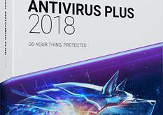 Bitdefender Antivirus 2018