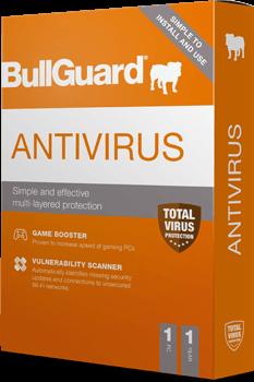BullGuard Antivirus 2021