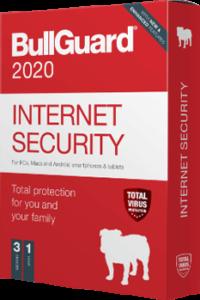 BullGuard Internet Security 2020