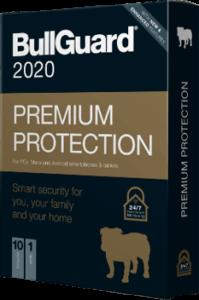 BullGuard Premium Protection 2020