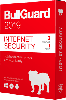 BullGuard Internet Security 2019