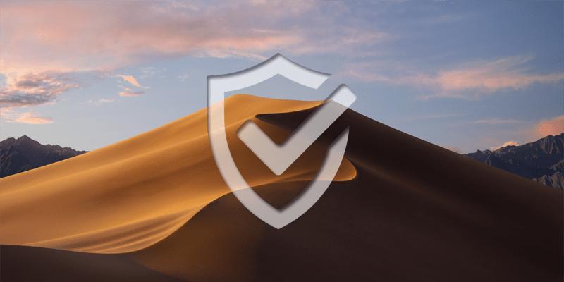 Antivirus Mac Mojave
