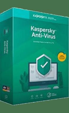 Kaspersky Antivirus 2019