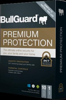 BullGuard-Premium Protection 2021